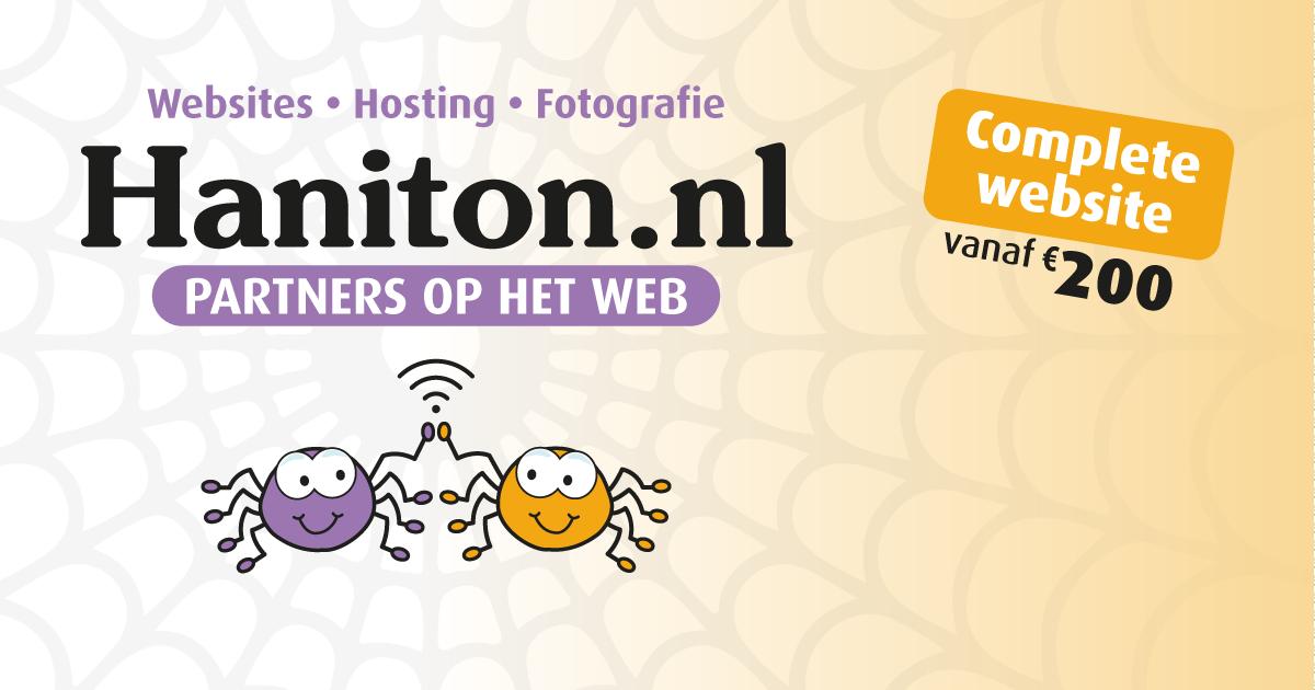 (c) Haniton.nl